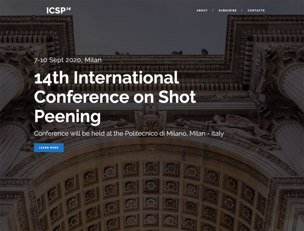 ICSP-14 Home Page