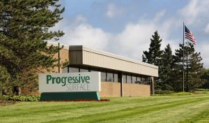 Progressive Surface - Electronics Inc.