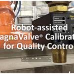 Robot MV Calibration